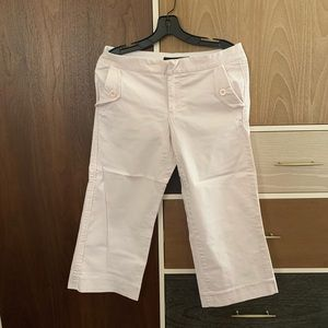 Marc by Marc Jacobs crop pants